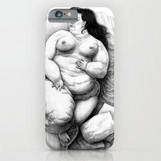 Dobras e Sobras iPhone 6s Slim Case
