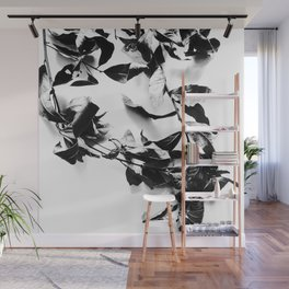Bay leaves 4 Wall Mural
