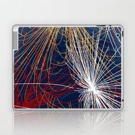 Fireworks 1 Laptop & iPad Skin