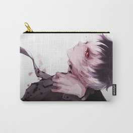 Kaneki Hiase Ghoul Carry-All Pouch