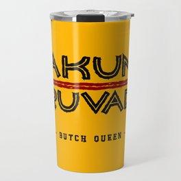 BQ - Hakuna Truvada Travel Mug