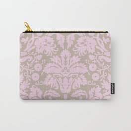 French chic pink Carry-All Pouch