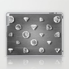 Diamantes Laptop & iPad Skin