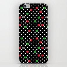 I LOVE BIG APPLE iPhone & iPod Skin