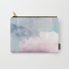 Candy Moon Carry-All Pouch