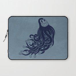 Octadecapus Laptop Sleeve