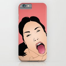 Say aah Slim Case iPhone 6s