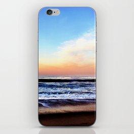 Zuma Beach Sunrise iPhone Skin