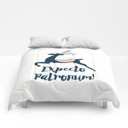 Expecto patronum! Comforters