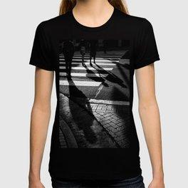 Three Shadows T-shirt