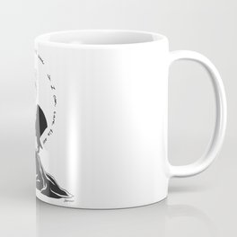 Sailor Moon Don't Need No Man Coffee Mug