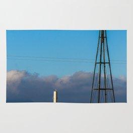 Colorado Windmill Rug