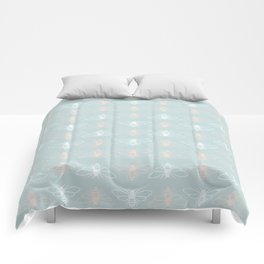 Bees? Comforters