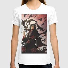 Uchiha Itachi T-shirt