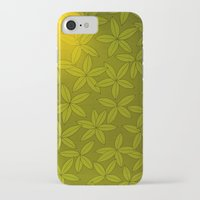 wallpaper iPhone & iPod Cases featuring Wallpaper by Georgios Karamanis