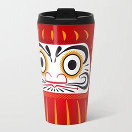 Japan Serie 1 - DARUMA Travel Mug