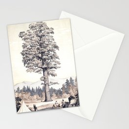 L'Illustration horticole Stationery Cards