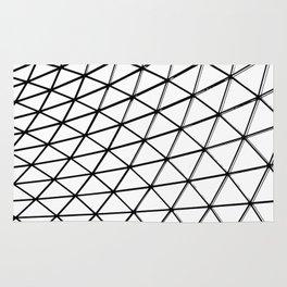 Linear Rug