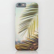 Island Time iPhone 6s Slim Case