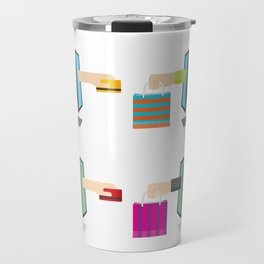 Cyber Monday Sale Special Offer Travel Mug