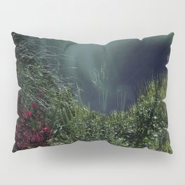 Into The Darkness Pillow Sham
