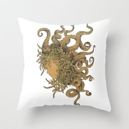 Kind Semblance Throw Pillow