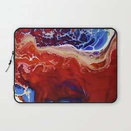 FREEDOM FIGHTERS Laptop Sleeve