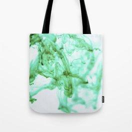 INK DROP Tote Bag