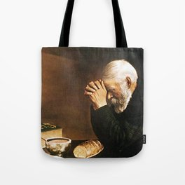 Grace Eric Enstrom Tote Bag