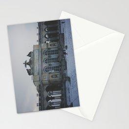 Vienna; Schönbrunn 3c Stationery Cards