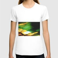 planes T-shirts featuring Planes by Sandra Ireland Images