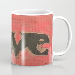L.O.V.E Coffee Mug