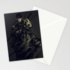 Samurai Neo Stationery Cards