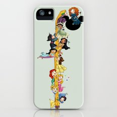 Welcome Princess Merida (Update)  iPhone (5, 5s) Slim Case