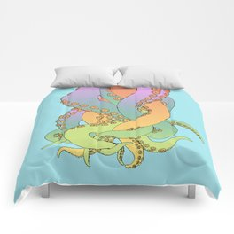 octo Comforters