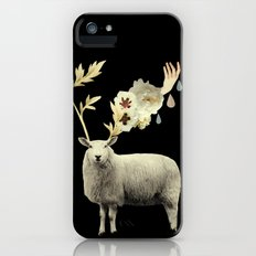 i find you hidden there Slim Case iPhone (5, 5s)