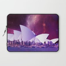 Hipsterland - Sydney Laptop Sleeve