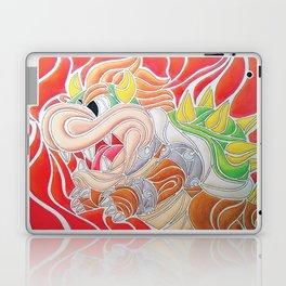 AcidBowser Laptop & iPad Skin