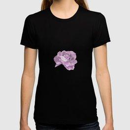 Zephyr roses T-shirt