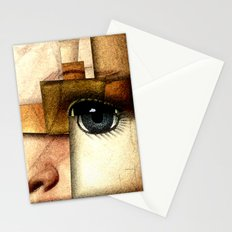 Puppet Show Stationery Cards
