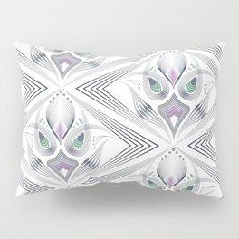 Art Deco 36 . Mystery 2. Pillow Sham