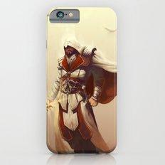 -Assassin 1503- Slim Case iPhone 6s