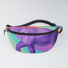 Africa Desire Fanny Pack
