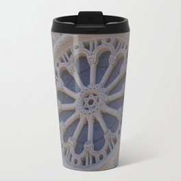 The Temple Travel Mug