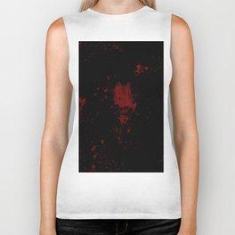 Blood Biker Tank