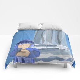 Little Boy Blue Comforters