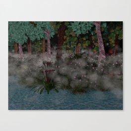 Surrealscape 01 Canvas Print