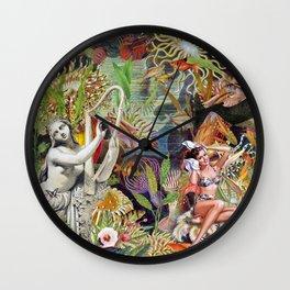 SARDINELLA Wall Clock