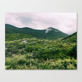Wilsons Promontory National Park, Victoria, Australia Canvas Print