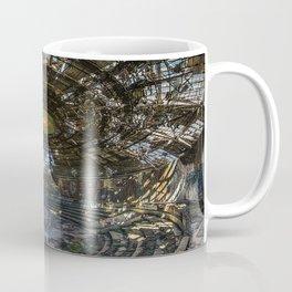 Forget your past Coffee Mug